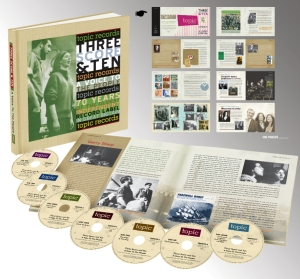 Three Score & Ten Box Set (Click to enlarge)