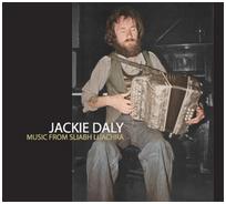 Jackie Daly - Music From Sliabh Luachra
