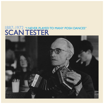 Scan Tester - I Never Played To Many Posh Dances