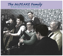The McPeake Family - Wild Mountain Thyme